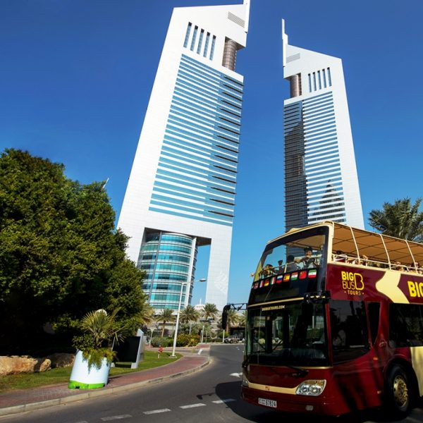 Big Bus Tours (10)