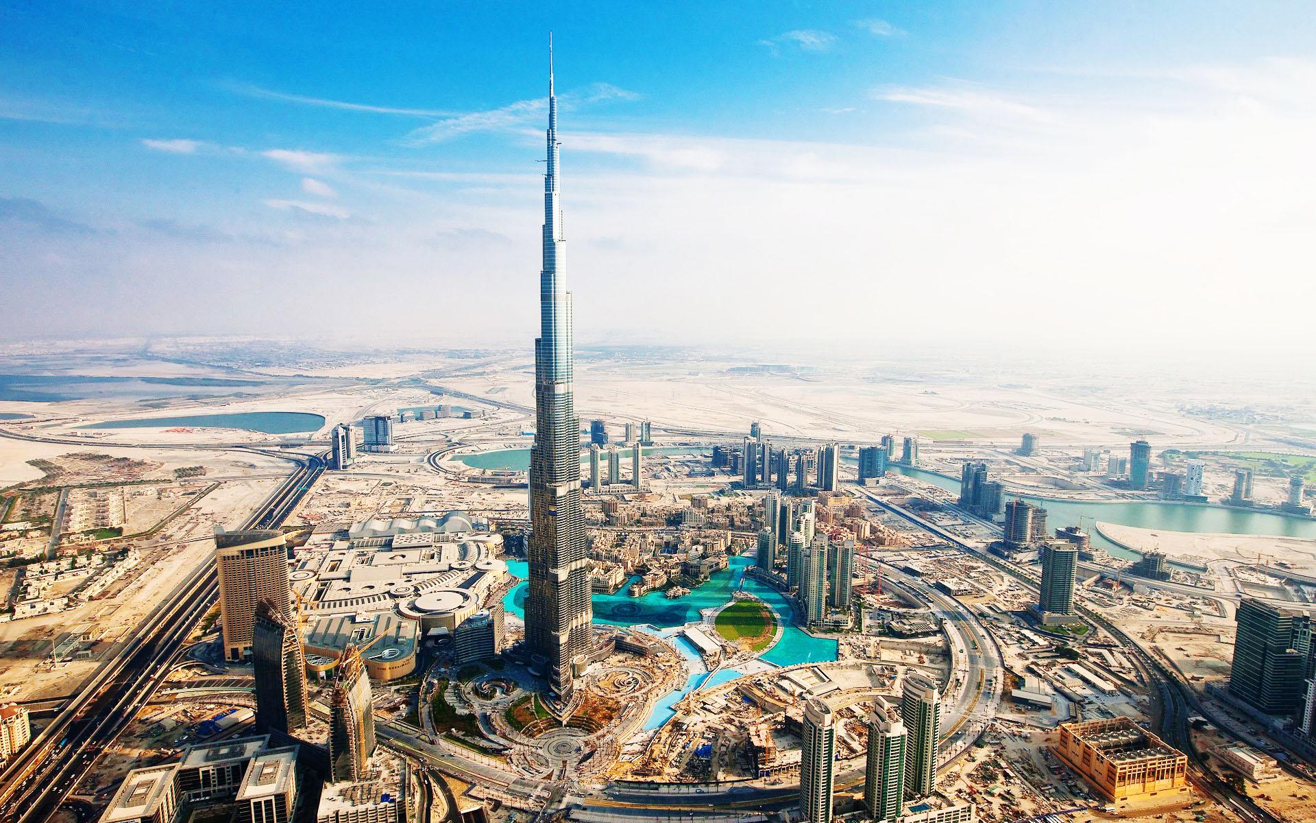 سفر به دبی با کاهش ۵۰% از هزینهها