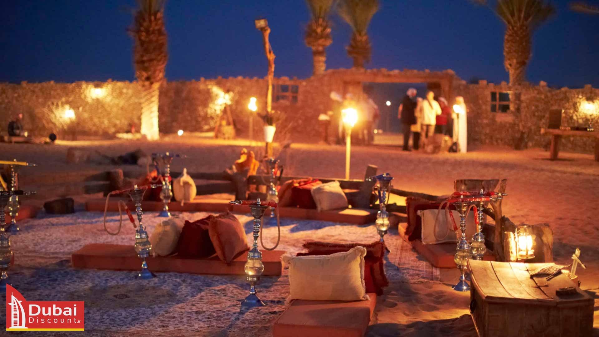 سافاری (تور صحرا)